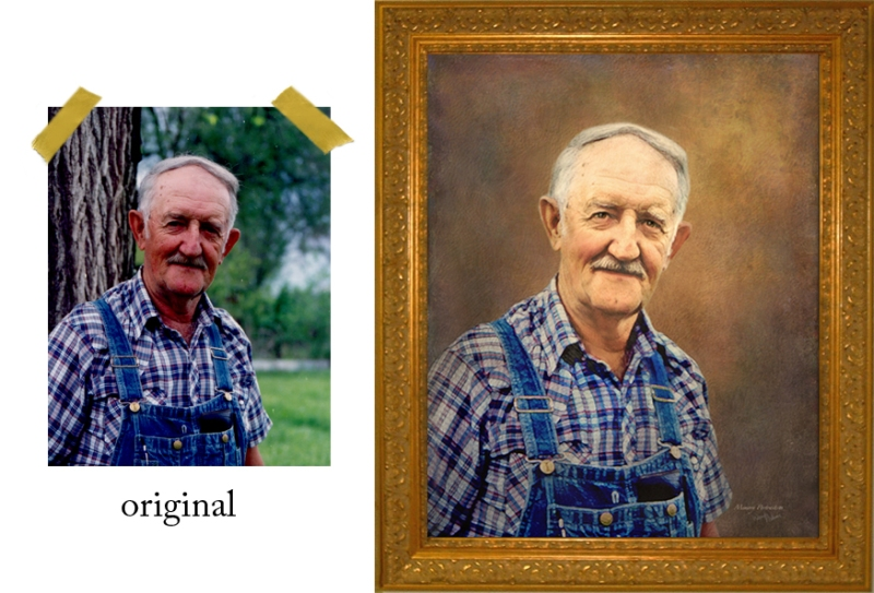portrait-photo-memorials-funeral-painting