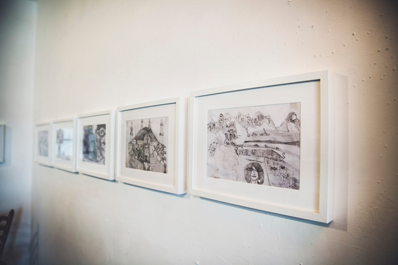 LIFE IN PICTURES BY KAUSAR @GROUND GALLERY