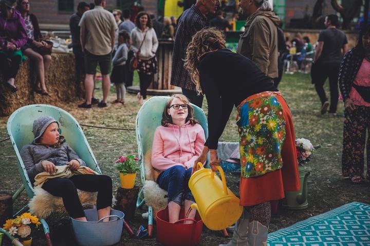 THE FOOTHBATH TERRACE&VESPAUDIO SWOOLISH FREEDOM FESTIVAL 2017